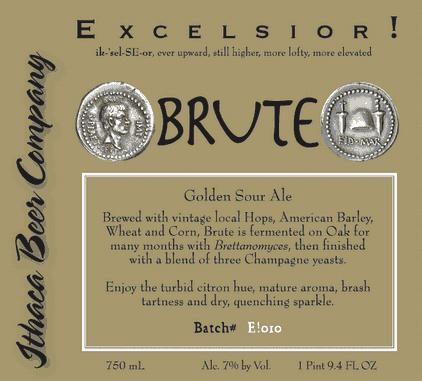 Ithaca Brute