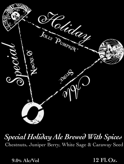 Stone Special Holiday Ale