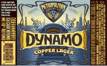 dynamo-copper