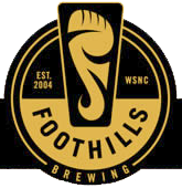 foothills brewing logo