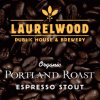 laurelwood organic roast espresso stout
