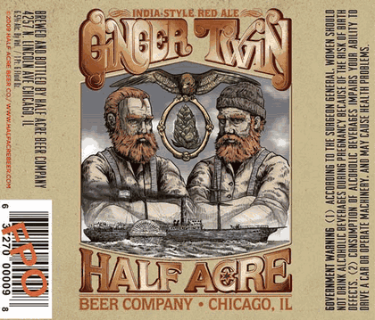 half-acre-ginger-twin