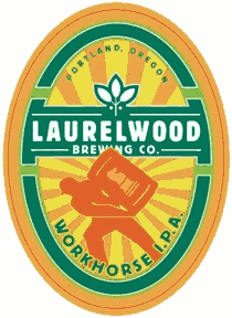 Laurelwood Workhorse Ipa Going Into Bottles Early This