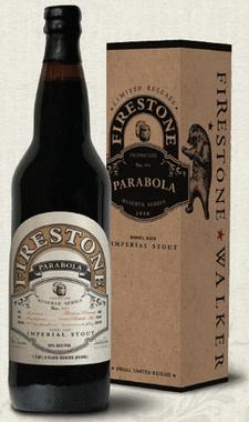 firestone-parabola