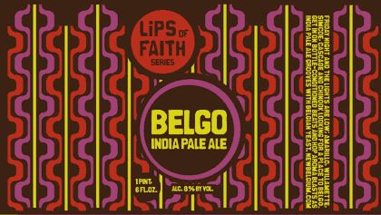 The Pour Curator Additions To New Belgium Lips Of Faith Series