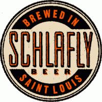 schlafly beer logo