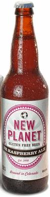 New Planet Beer 3R Raspberry Ale Gluten-Free Beer now ...