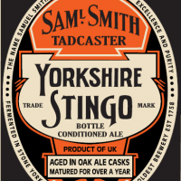 Samuel Smith Yorkshire Stingo
