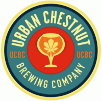 urban chestnut brewing logo
