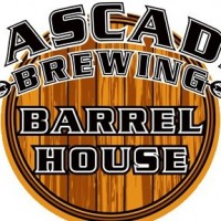 cascade barrel house logo