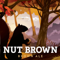 Arcadia Nut Brown Ale