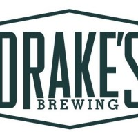 drakes brewing logo