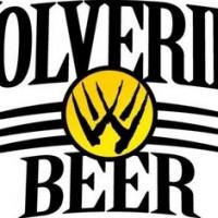 Wolverine Beer logo