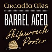 arcadia shipwreck barrel-aged porter