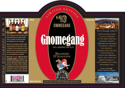 Gnomegang