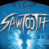 duclaw sawtooth label