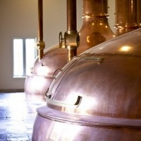 New glarus beer kettles