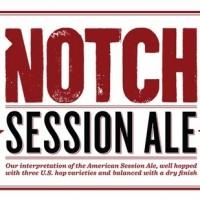 Notch Session Ale logo
