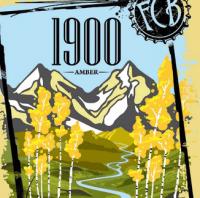 Fort Collins 1900 Label