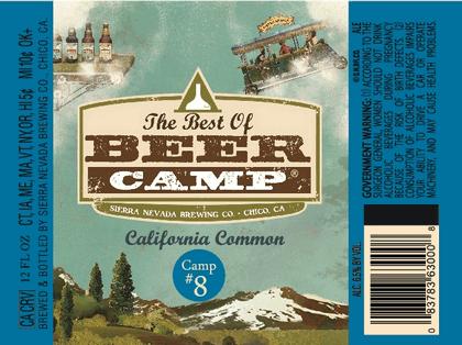 Sierra Nevada California Common
