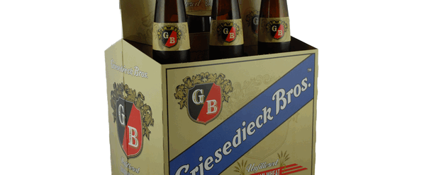 Griesedieck Wheat 6pack