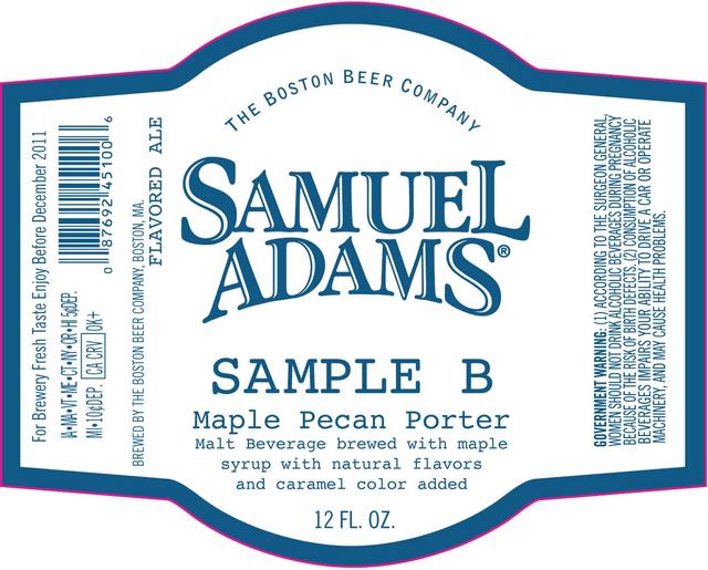 Beer labels: Saint Arnold, Samuel Adams, Stillwater, Moylan's ...