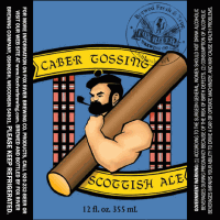 Caber Tossing Scottish Ale