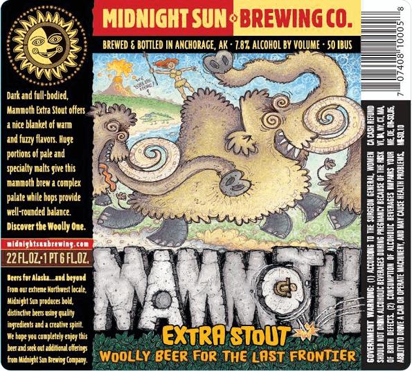 Mammoth-TTB