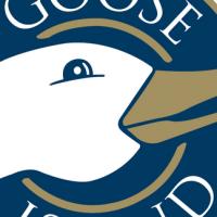 Goose Island Beer logo