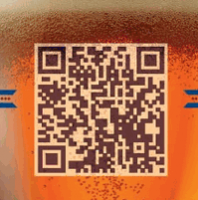 boston beer qr code