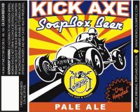 KickAxeSoap