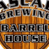 cascade brewing barrel house logo