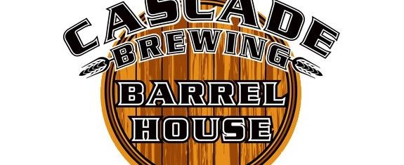 cascade brewing barrel house logo
