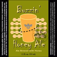 Buzzin Honey Ale