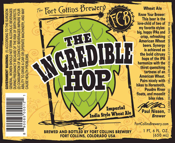 imperial wheat label beerpulse