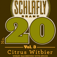 SCHLAFLY NO 20 VOL 3 front