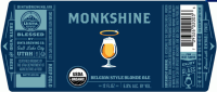 Monkshine_label