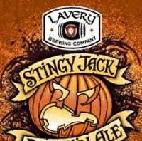 Lavery Stingy Jack Pumpkin Ale