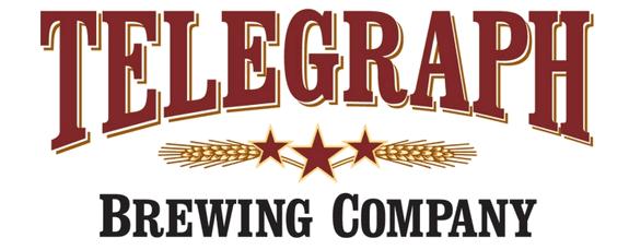 Telegraph color logo
