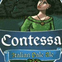 Birra Amiata Contessa IPA