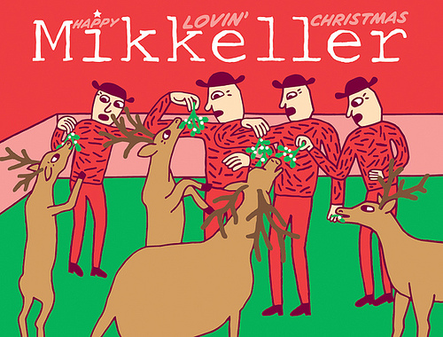 mikkeller happy lovin christmas