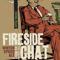 21st amendment fireside chat label