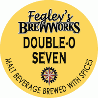 DOUBLE_O SEVEN KEG LABEL