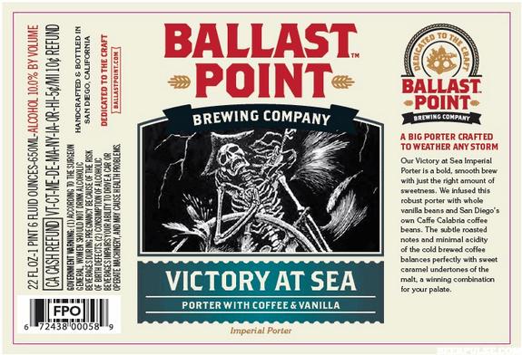 Craft Beer Labels For Sale