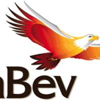 a-b inbev logo