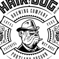 Hair of the Dog Brewing logo