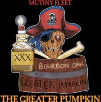 Heavy Seas The Great'er Pumpkin Bourbon Barrel-aged Imperial Pumpkin Ale