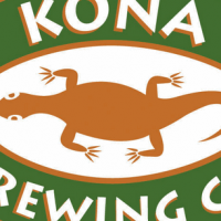 kona brewing logo
