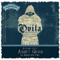 ovila abbey quad label