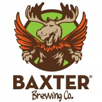 Baxter Brewing Co logo
